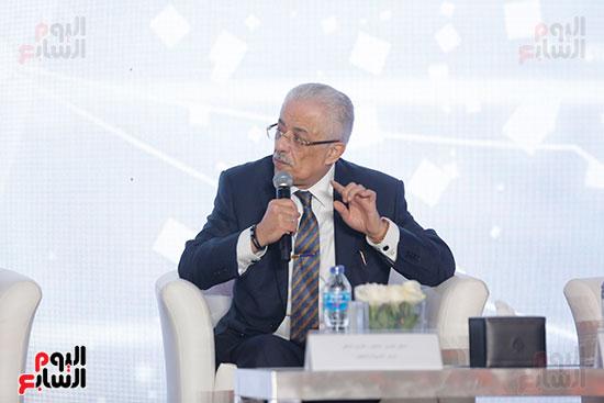 مؤتمر وزير التربية والتعليم  (11)