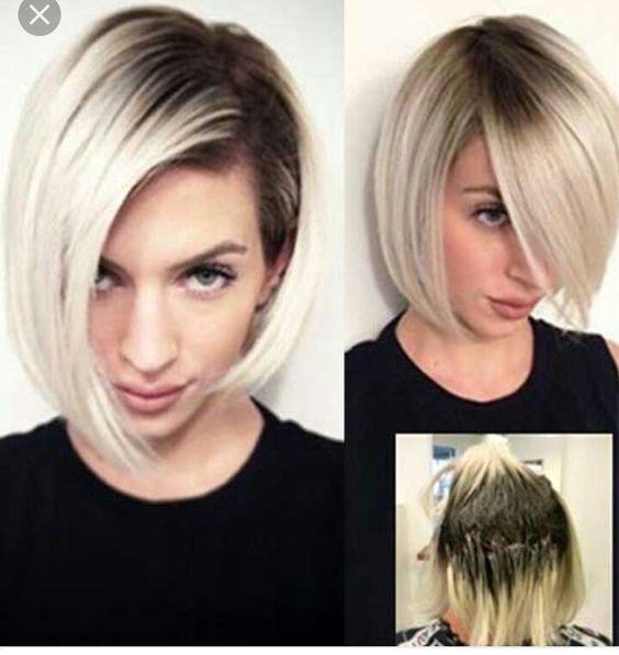 قصات الشعر  (1)