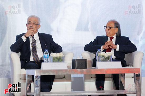 مؤتمر وزير التربية والتعليم  (5)