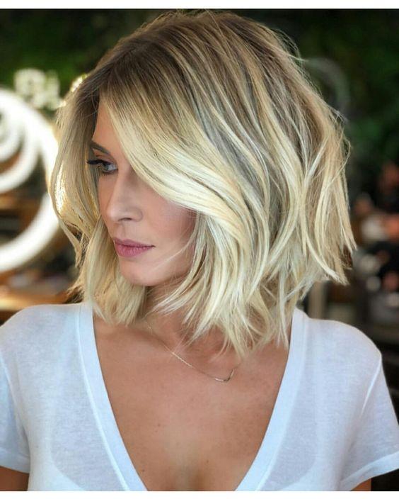 قصات الشعر  (2)