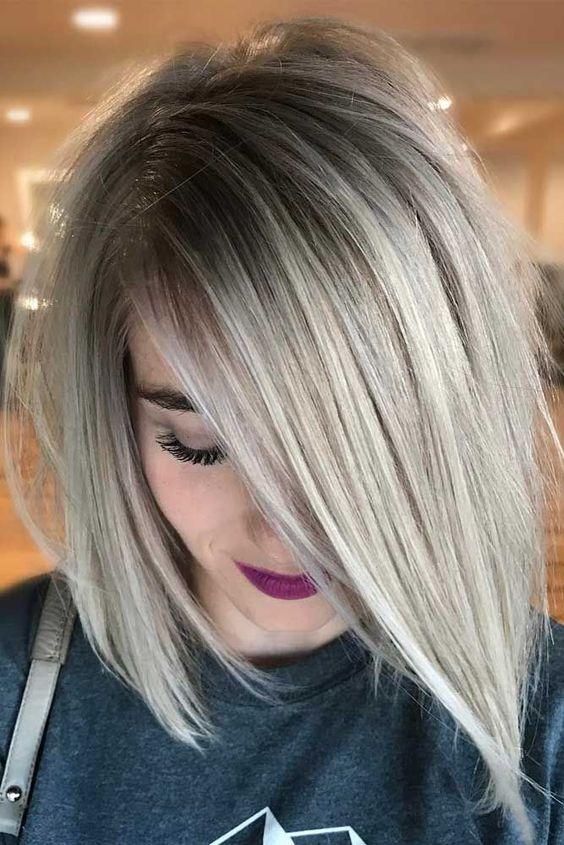 قصات الشعر  (8)