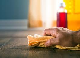 غسل الأسطح