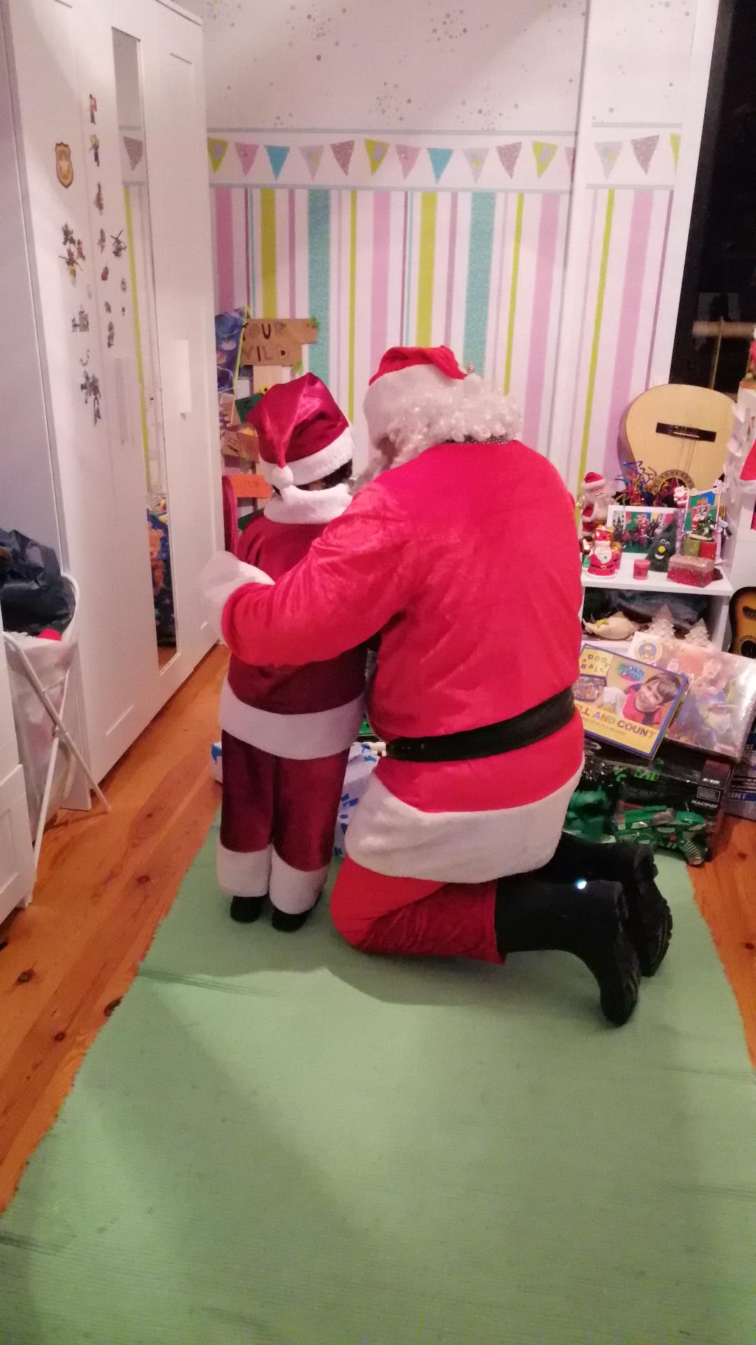 بابا نويل الأطفال (3)