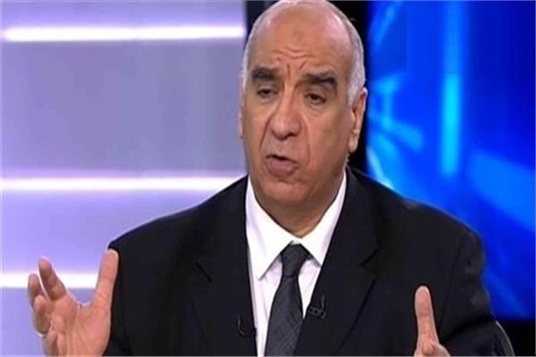اللواء محمد نور مساعد وزير الداخلية السابق