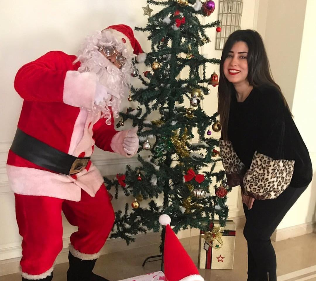 بابا نويل الأطفال (1)
