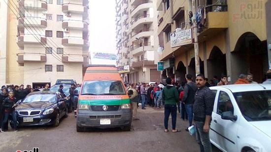 صور حادث بشع فى كفر الشيخ (12)