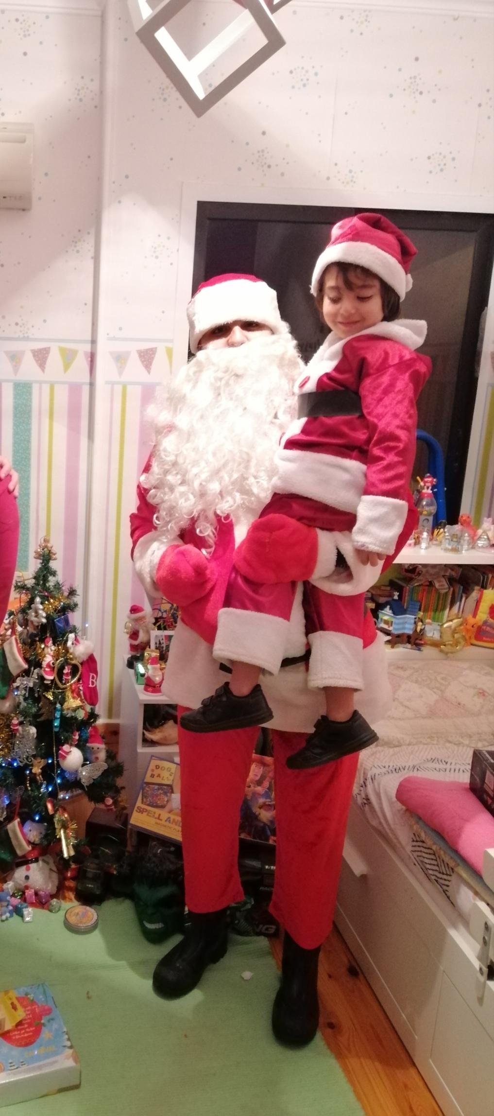 بابا نويل الأطفال (6)
