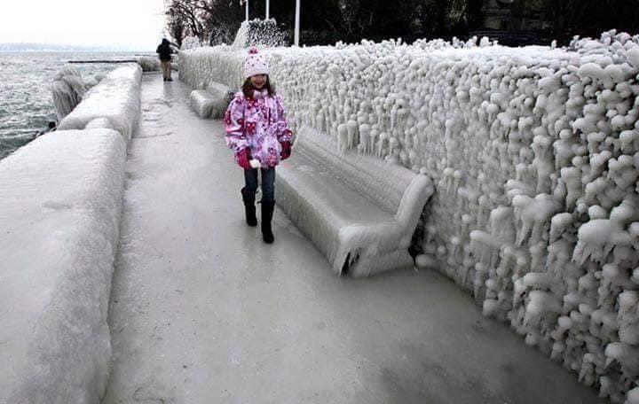 صور القرية الروسية