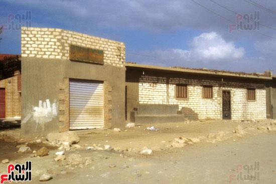 أهالى قرية محمد رضوان ببنى سويف يشكون انعدام الخدمات بالمحافظة (6)