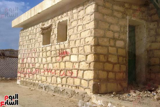 أهالى قرية محمد رضوان ببنى سويف يشكون انعدام الخدمات بالمحافظة (5)