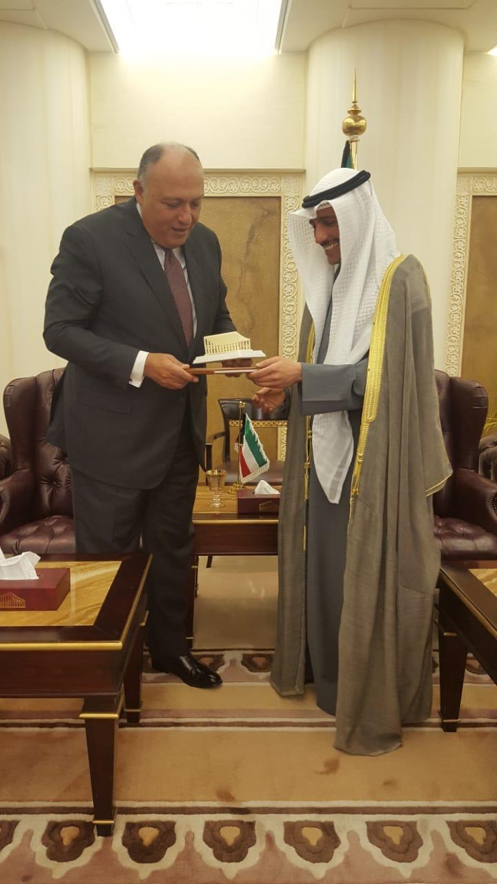 رئيس مجلس الأمة الكويتي 2