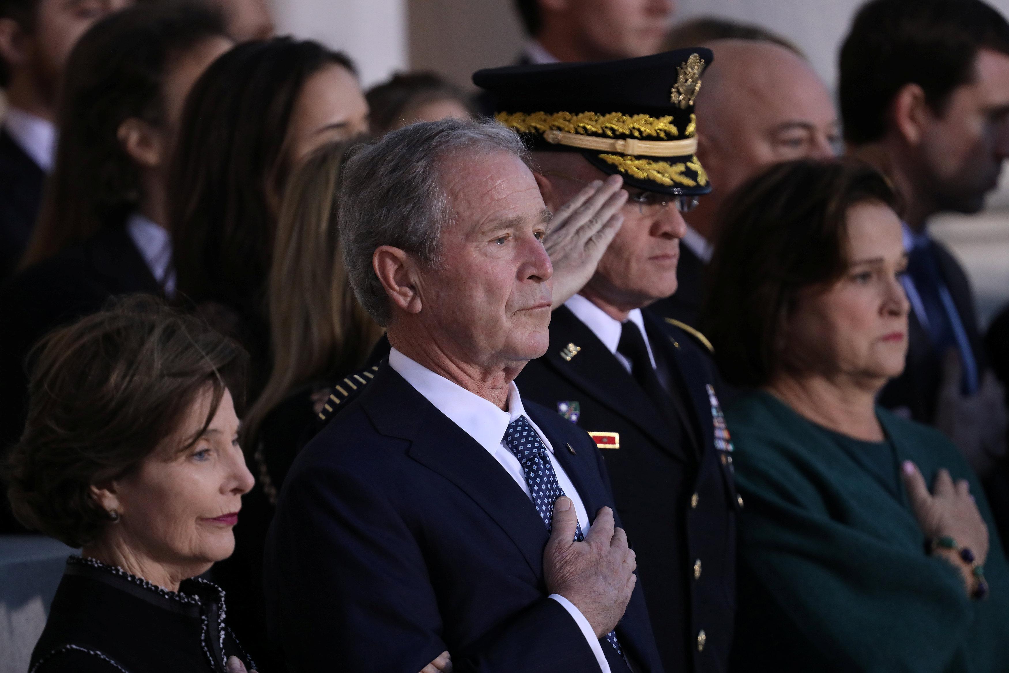 جورج بوش (11)
