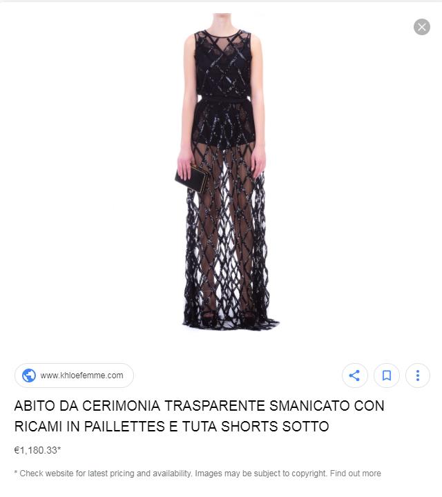 الفستان 2