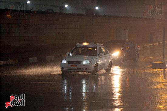 أمطار غزيرة (11)