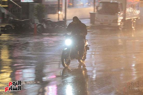 أمطار غزيرة (15)