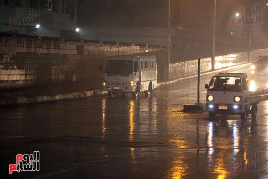 أمطار غزيرة (12)