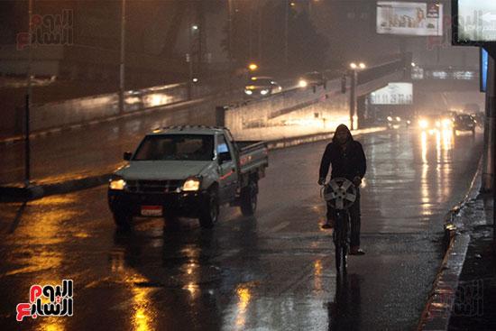 أمطار غزيرة (9)