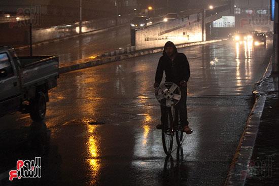 أمطار غزيرة (10)