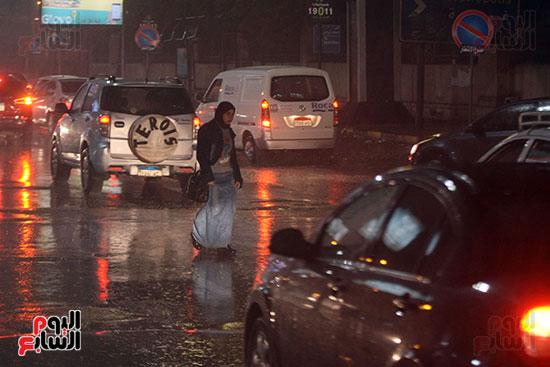 أمطار غزيرة (8)