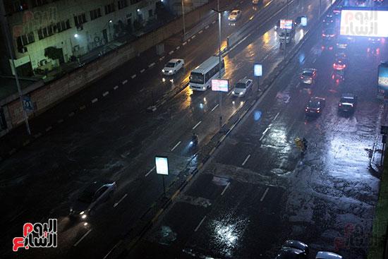 أمطار غزيرة (1)