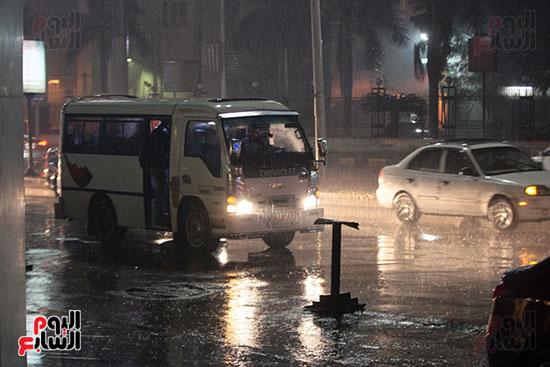 أمطار غزيرة (4)
