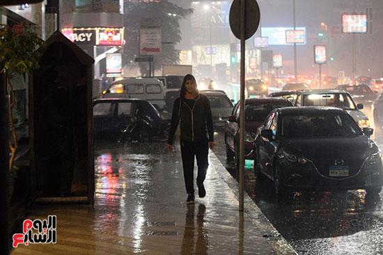 أمطار غزيرة (5)