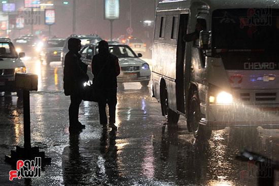 أمطار غزيرة (6)