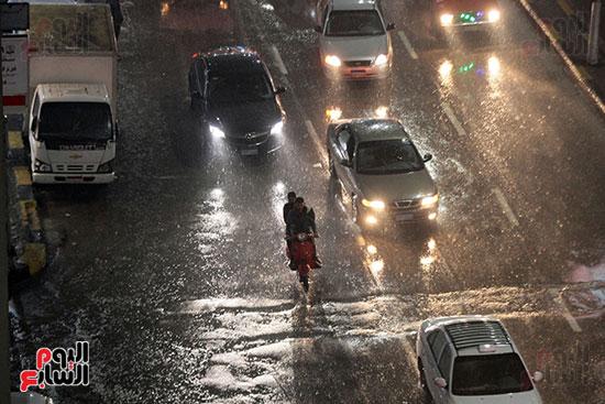 أمطار غزيرة (3)