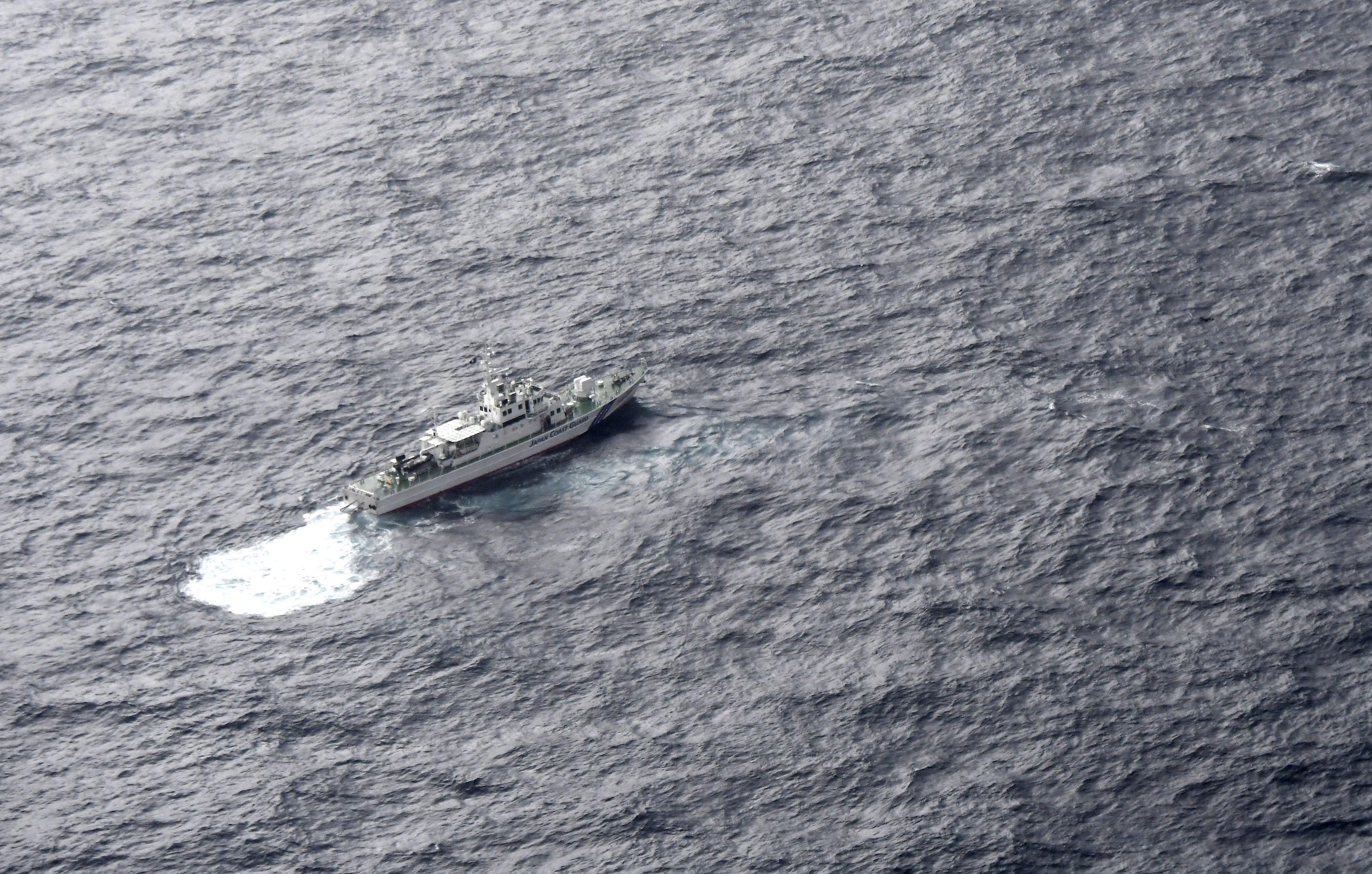عمليات البحث عن ضحايا حادث الطائرة