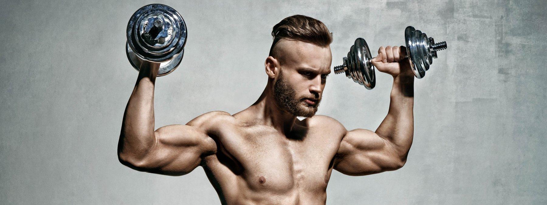 فوائد رياضة كمال الاجسام لصحتك النفسية
