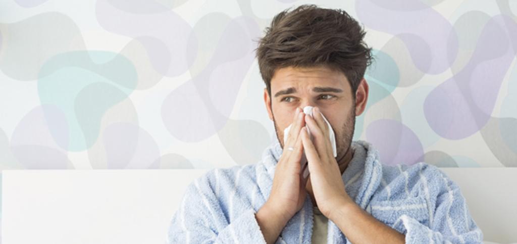 علاج طبيعى لنزلات البرد بدون ادوية