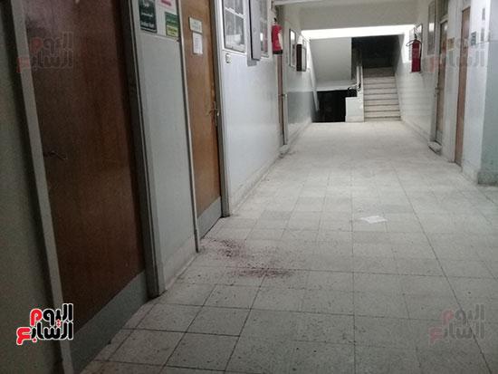 طالب-يعتدى-بالمشرط-على-دكتور-فى-جامعة-أسيوط-(6)