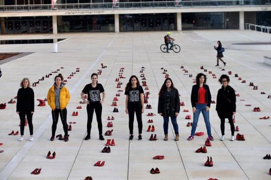 الأحذية الحمراء (3)