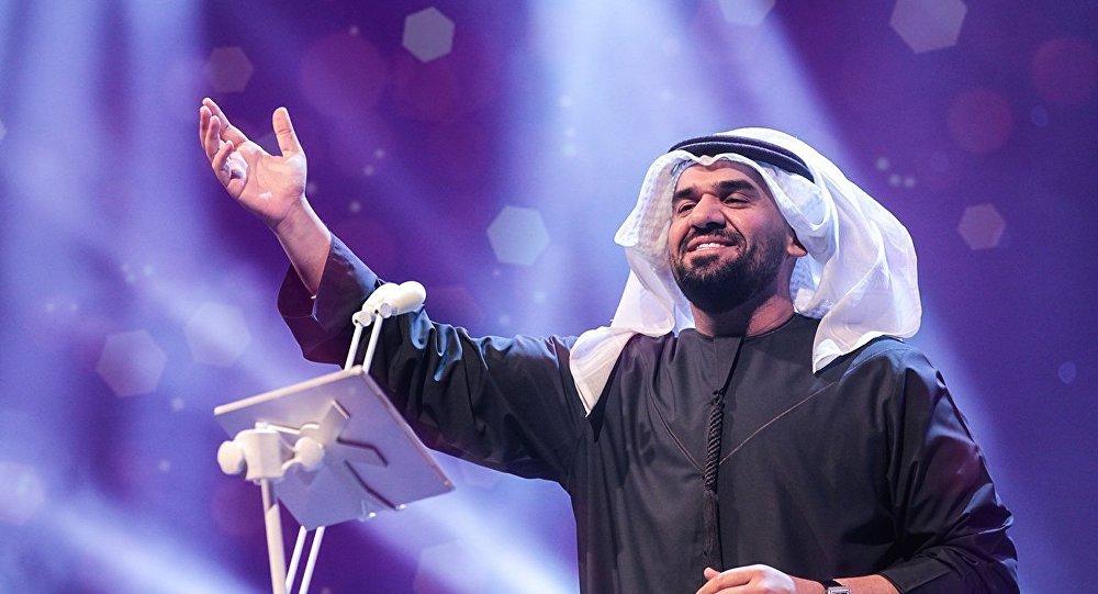 حسين الجاسمى