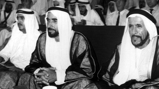 الشيخ زايد (2)