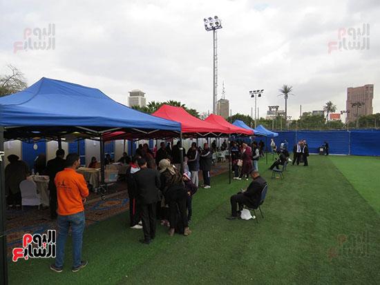 صور انتخابات مركز شباب الجزيرة (15)
