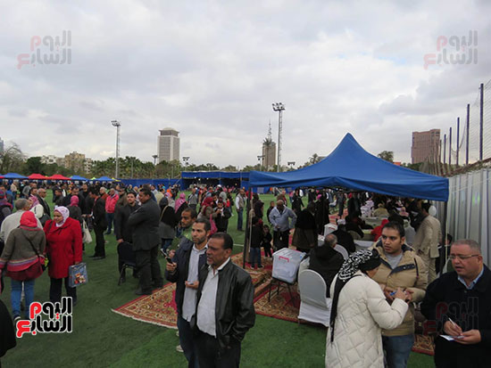 صور انتخابات مركز شباب الجزيرة (10)