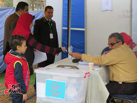 صور انتخابات مركز شباب الجزيرة (25)
