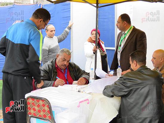 صور انتخابات مركز شباب الجزيرة (20)