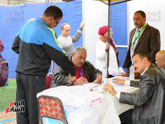 صور انتخابات مركز شباب الجزيرة (22)