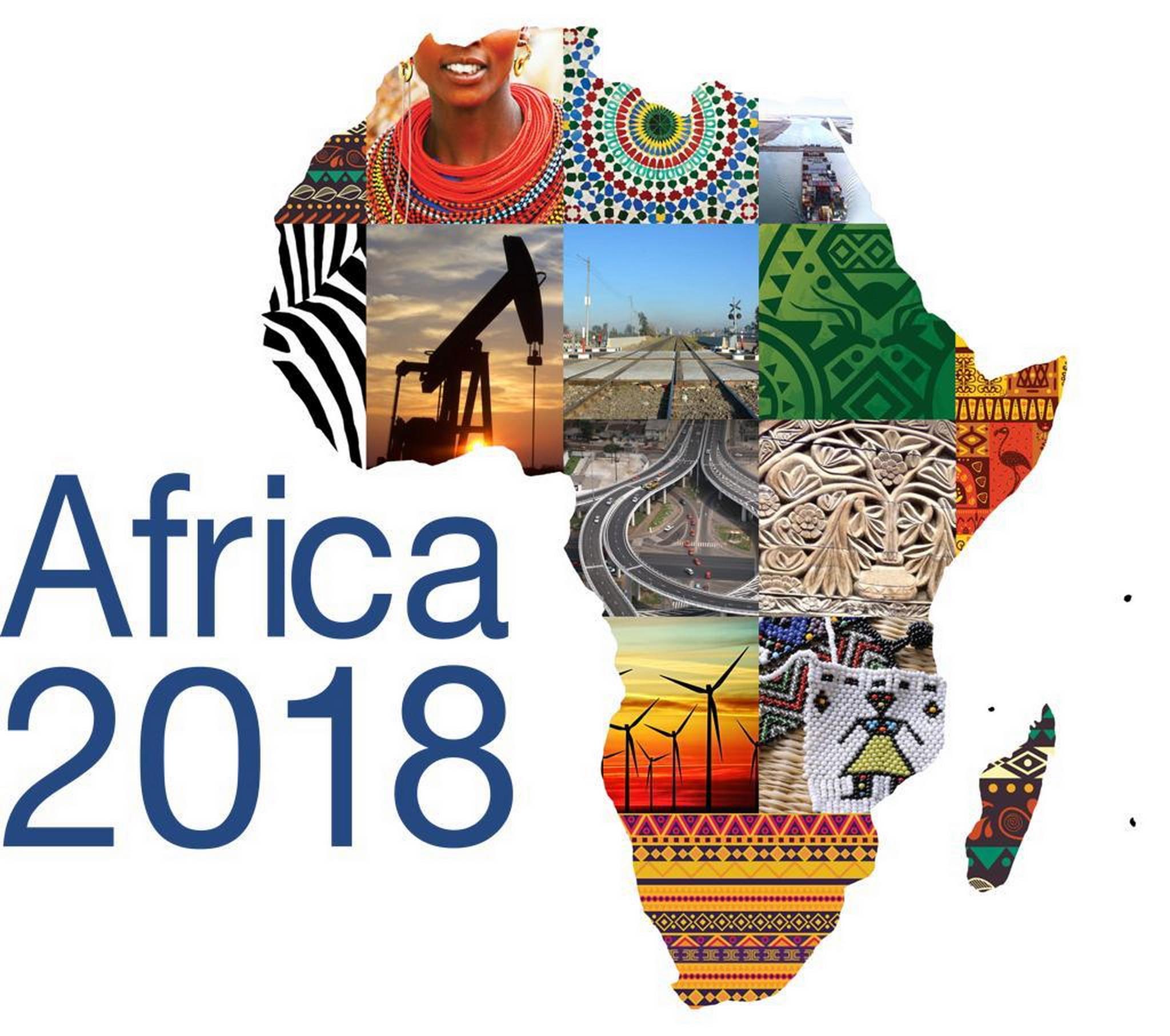 Africa Forum 2018 Logo 2