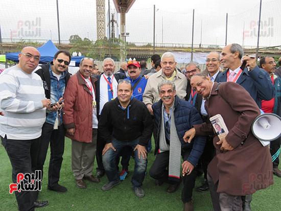 صور انتخابات مركز شباب الجزيرة (2)