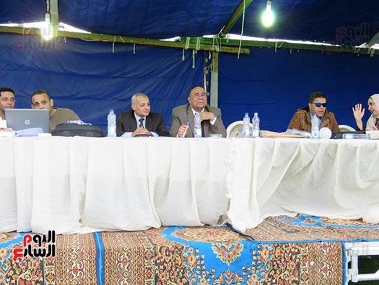 صور انتخابات مركز شباب الجزيرة (11)