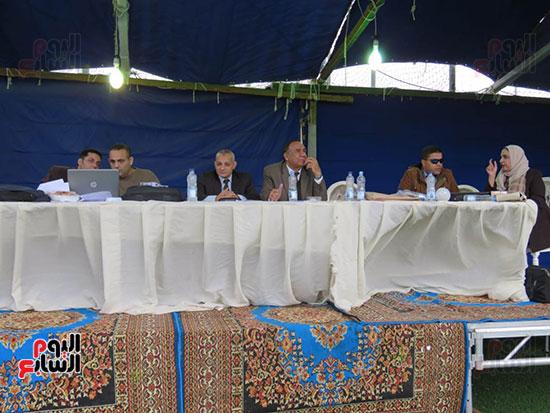 صور انتخابات مركز شباب الجزيرة (13)