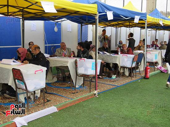 صور انتخابات مركز شباب الجزيرة (23)