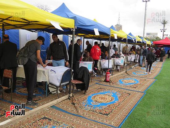 صور انتخابات مركز شباب الجزيرة (19)