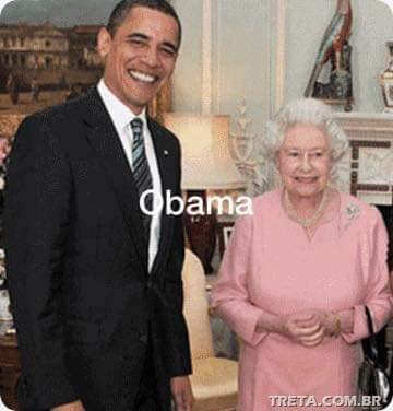مع أوباما
