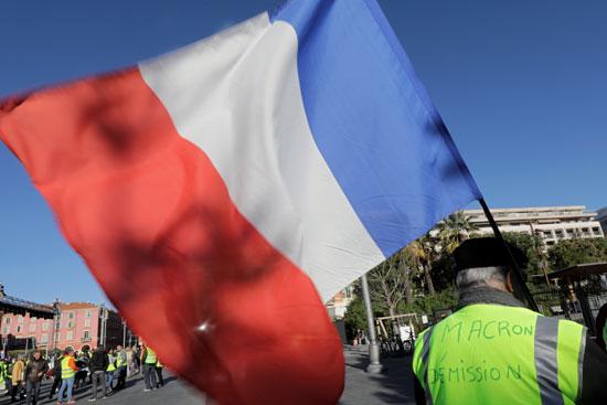 مظاهرات-فرنسا-(14)