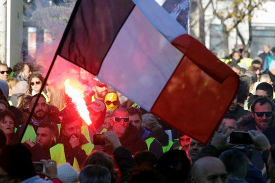 مظاهرات-فرنسا-(10)