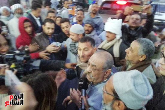 أقدم سجين فى مصر  (2)